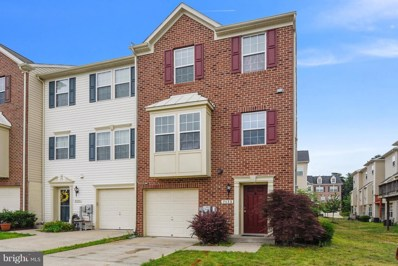 7173 Hummingbird Drive, Glen Burnie, MD 21060 - #: 1001819756