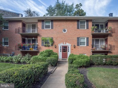 3846 Lyndhurst Drive UNIT 101, Fairfax, VA 22031 - MLS#: 1001819973