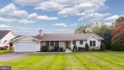 13531 Cambridge Drive, Hagerstown, MD 21742 - MLS#: 1001820141