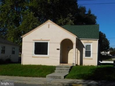 131 Strine Avenue, Martinsburg, WV 25404 - MLS#: 1001820745