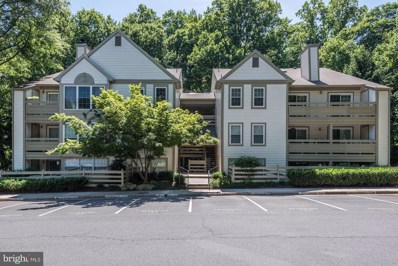 11709 Karbon Hill Court UNIT 604A, Reston, VA 20191 - MLS#: 1001820756