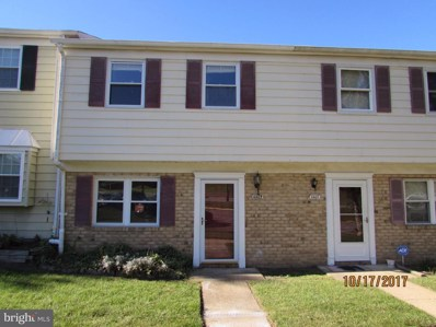 6423 Continental Drive, Glen Burnie, MD 21061 - MLS#: 1001820819
