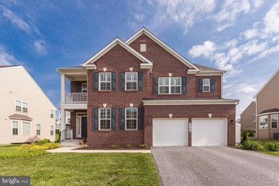 2306 Sweet Meadow Road, Baltimore, MD 21209 - #: 1001820824