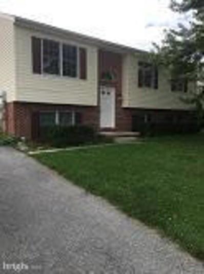 64 Amanda Drive, Smithsburg, MD 21783 - MLS#: 1001820840