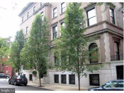 2100 Delancey Place UNIT 7, Philadelphia, PA 19103 - MLS#: 1001820852