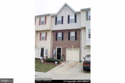 6733 Pauline Court, Bryans Road, MD 20616 - MLS#: 1001820857