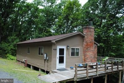 385 Judd Lane, Mount Jackson, VA 22842 - #: 1001820876