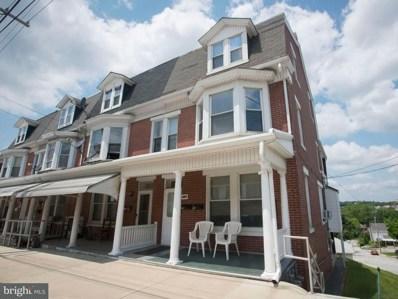 601 W Broadway, Red Lion, PA 17356 - MLS#: 1001820922