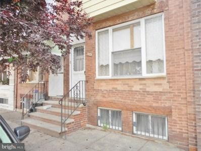 2623 S Alder Street, Philadelphia, PA 19148 - MLS#: 1001820970