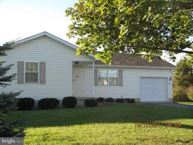 65 Princeton Street, Martinsburg, WV 25404 - MLS#: 1001821293