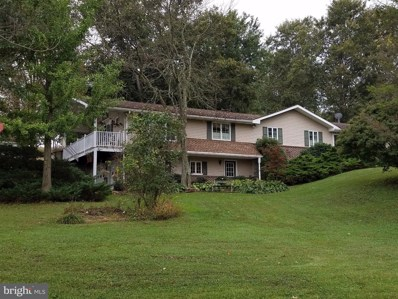190 Browns Road, Schuylkill Haven, PA 17972 - MLS#: 1001821503
