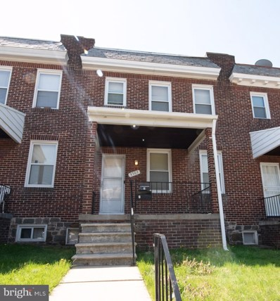 3507 Cliftmont Avenue, Baltimore, MD 21213 - MLS#: 1001821538