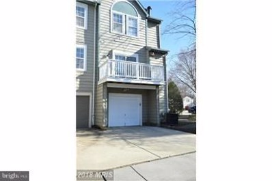 4843 River Valley Way UNIT 33, Bowie, MD 20720 - MLS#: 1001821980