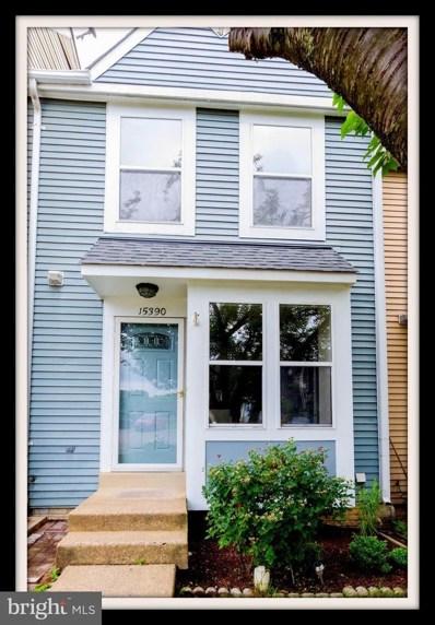 15390 Gunsmith Terrace, Woodbridge, VA 22191 - MLS#: 1001822182