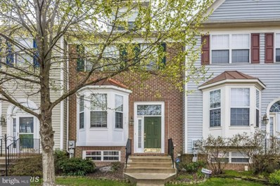 920 Mosby Drive, Frederick, MD 21701 - MLS#: 1001822719