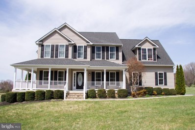 21 Estates Drive, Fredericksburg, VA 22406 - MLS#: 1001823134