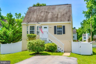 3735 9TH Street, North Beach, MD 20714 - MLS#: 1001823146