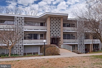 7515 Spring Lake Drive UNIT D-2, Bethesda, MD 20817 - MLS#: 1001823148