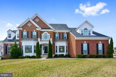 6609 Chatham Park Drive, Brandywine, MD 20613 - MLS#: 1001823173