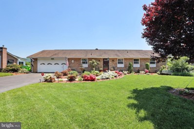 13160 Old Mill Road, Waynesboro, PA 17268 - MLS#: 1001823180