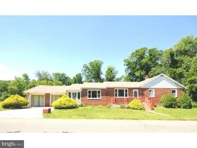 120 Peace Lane, Glassboro, NJ 08028 - #: 1001823218