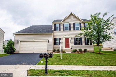 1905 Regiment Way, Frederick, MD 21702 - MLS#: 1001823290