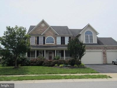 108 Meadow Drive E, Centreville, MD 21617 - MLS#: 1001823460