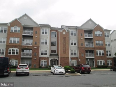203 Secretariat Drive UNIT G, Havre De Grace, MD 21078 - MLS#: 1001823492