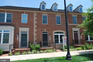 208 Parkview Avenue, Gaithersburg, MD 20878 - MLS#: 1001823502