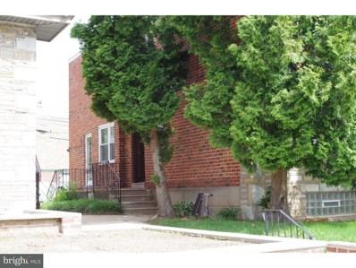 919 E Ellet Street, Philadelphia, PA 19150 - #: 1001823524