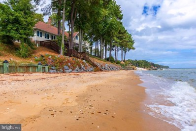 12804 Bay Drive, Lusby, MD 20657 - MLS#: 1001823593