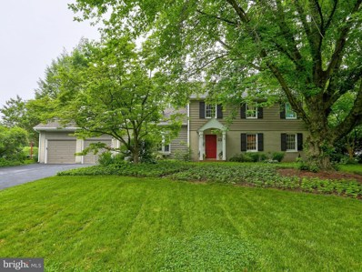 1419 Valley Road, Lancaster, PA 17603 - #: 1001823642