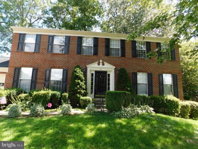 57 Spring Lake Drive, Stafford, VA 22556 - MLS#: 1001823734
