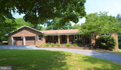 258 Rainbow Hill Lane, New Market, VA 22844 - #: 1001823744