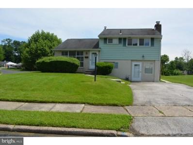 1467 Doris Road, Abington, PA 19001 - MLS#: 1001823762
