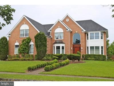 47 Zaitz Farm Road, Princeton Junction, NJ 08550 - #: 1001823764