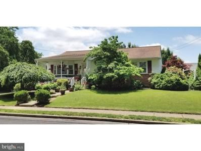 114 Everett Avenue, Willow Grove, PA 19090 - MLS#: 1001823814