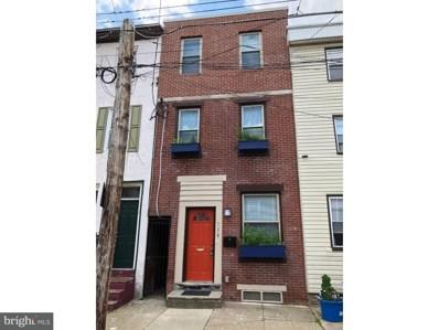 714 E Thompson Street, Philadelphia, PA 19125 - MLS#: 1001823826