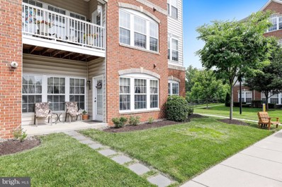 1014 Samantha Lane UNIT 104, Odenton, MD 21113 - MLS#: 1001823830