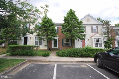 1831 Staley Manor Drive, Silver Spring, MD 20904 - MLS#: 1001823906