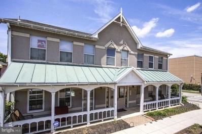 716 Parkside Place NE UNIT B, Washington, DC 20019 - MLS#: 1001823946