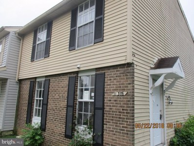 11308 Kettering Lane, Upper Marlboro, MD 20774 - MLS#: 1001823948