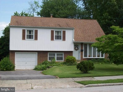 211 Redwood Road, King Of Prussia, PA 19406 - MLS#: 1001823980