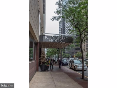 1901-45 John F Kennedy Boulevard UNIT 1307, Philadelphia, PA 19103 - MLS#: 1001824034