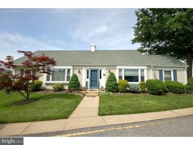 447 New Haven Way UNIT B, Monroe, NJ 08831 - MLS#: 1001824066
