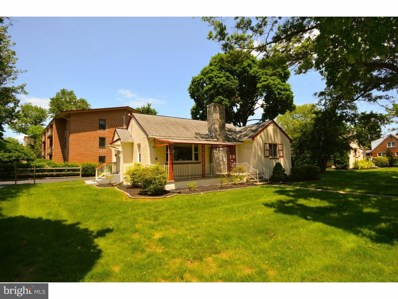 101 E Rosedale Avenue, West Chester, PA 19382 - MLS#: 1001824076