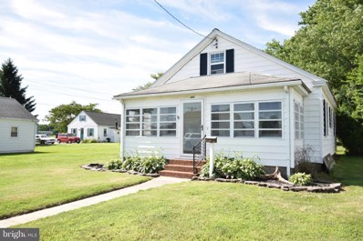 302 Bayly Avenue, Cambridge, MD 21613 - MLS#: 1001824092
