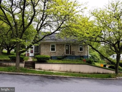 401 Perkasie Avenue, West Lawn, PA 19609 - MLS#: 1001824114
