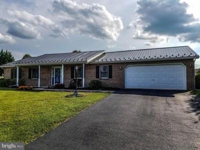 1354 Cove Drive, Chambersburg, PA 17202 - #: 1001824148