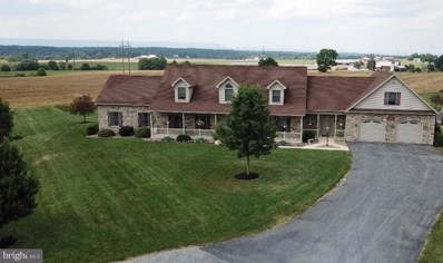 5045 Molly Pitcher Highway, Chambersburg, PA 17202 - #: 1001824234